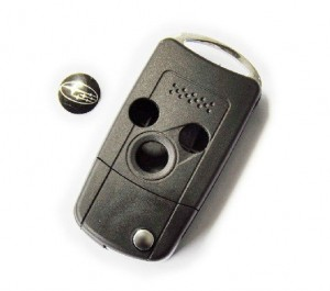 Acura High Security Locks