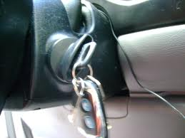 Acura Auto Lock Picking