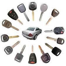 Acura Motorcyle Keys